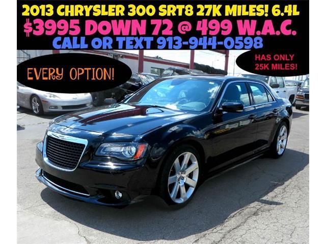 2013 Chrysler 300   896954