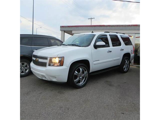 2007 Chevrolet Tahoe | 896955