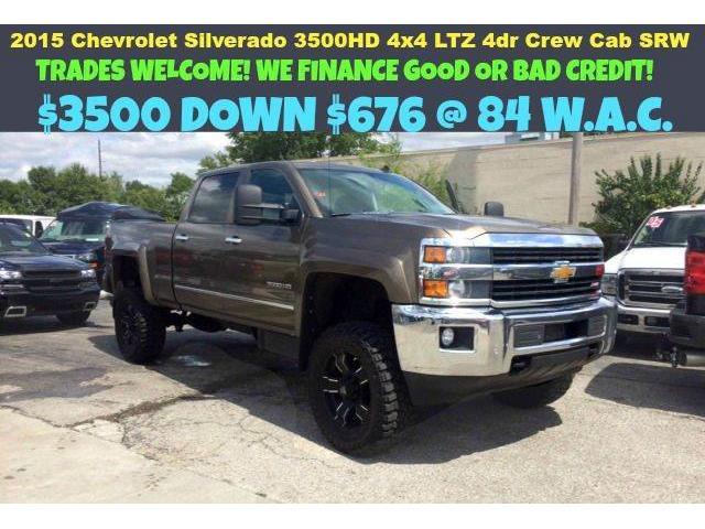 2015 Chevrolet Silverado | 896956