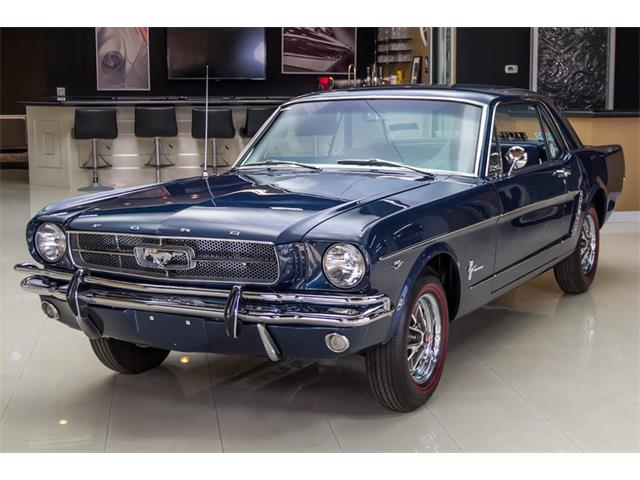 1965 Ford Mustang | 890696