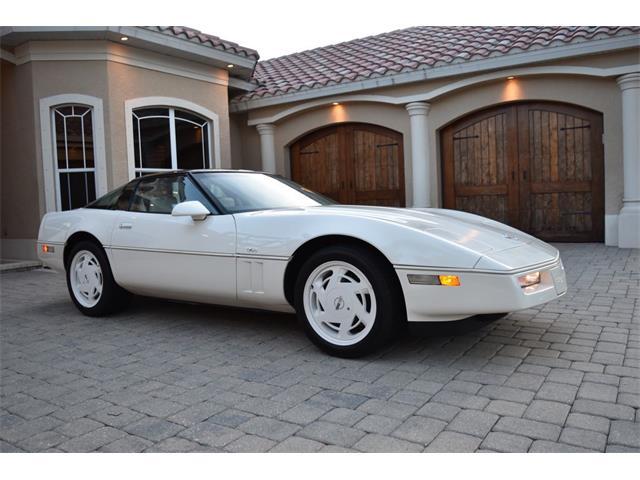 1988 Chevrolet Corvette | 896961