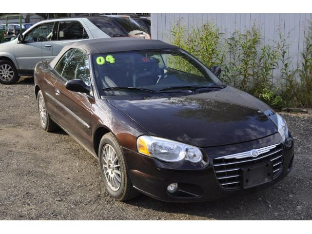 2004 Chrysler Sebring | 896966