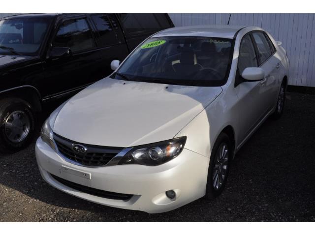 2008 Subaru Impreza | 896967
