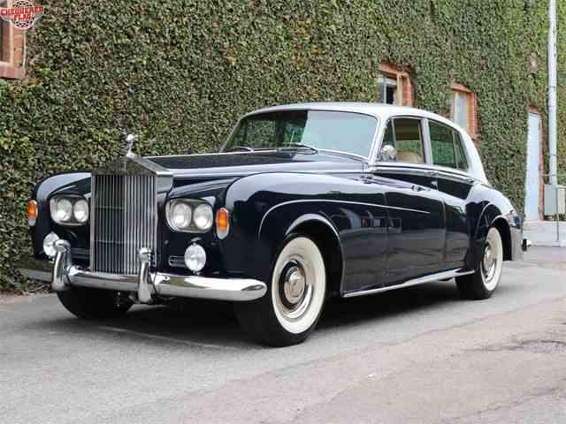 1964 Rolls-Royce Silver Cloud | 896968