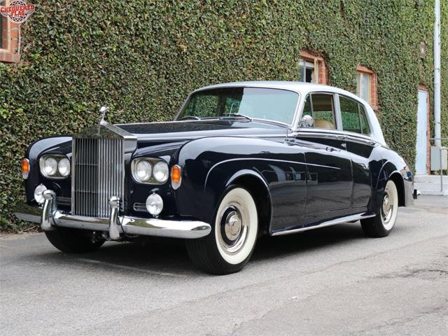 1964 Rolls-Royce Silver Cloud | 896968