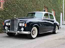 1964 Rolls-Royce Silver Cloud for Sale - CC-896968