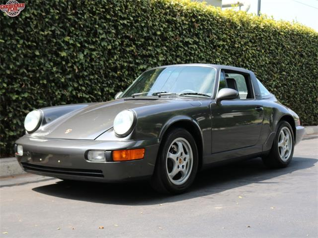 1992 Porsche 911 | 896969