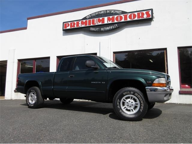 1998 Dodge Dakota | 896971
