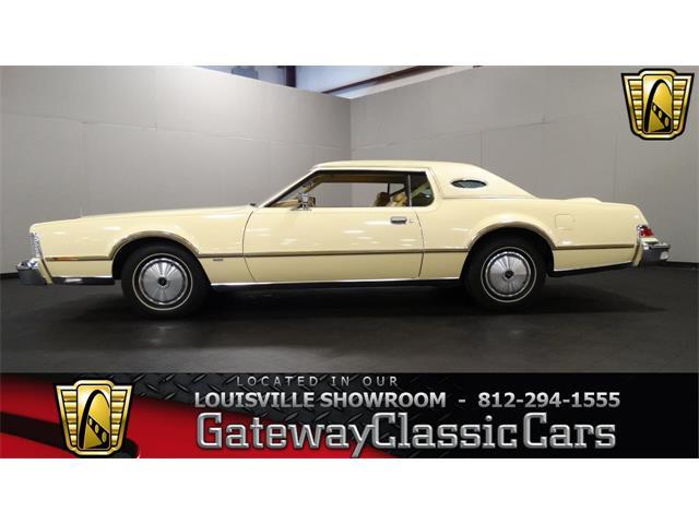 1976 Lincoln Continental | 896972