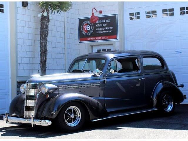 1938 Chevrolet Deluxe | 896973