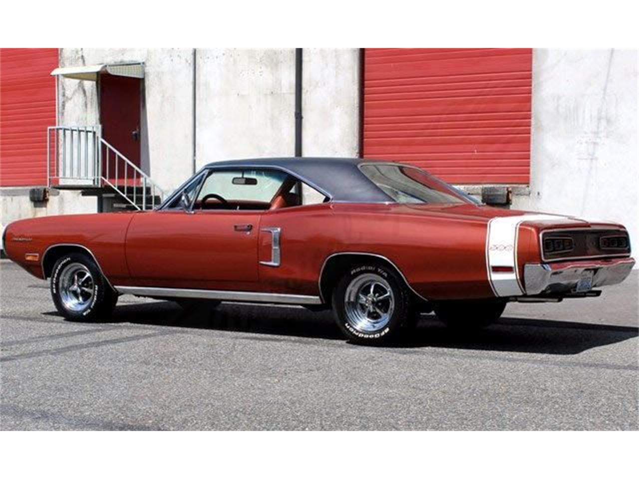 1970 dodge charger for sale cc 896976. Cars Review. Best American Auto & Cars Review