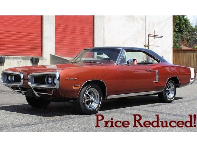 1970 Dodge Coronet | 896976