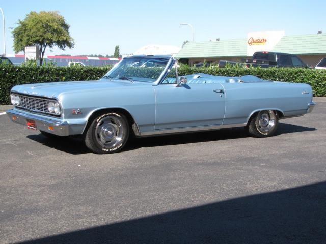 1964 Chevrolet Malibu | 896982