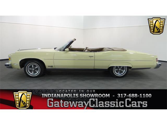 1975 Pontiac Grand Ville | 896984