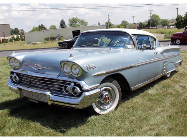 1958 Chevrolet Impala | 890699