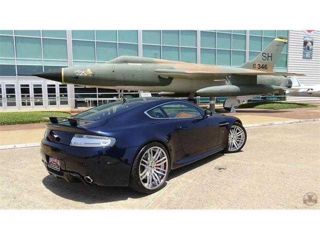 2007 Aston Martin Vantage | 896990