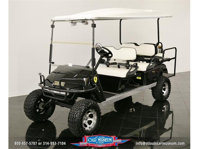 2006 EZ-GO 6 Passenger Golf Cart | 896995
