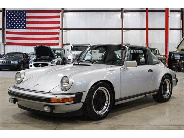 1980 Porsche 911 | 896999