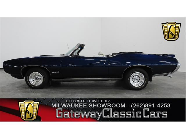 1969 Pontiac GTO | 890070