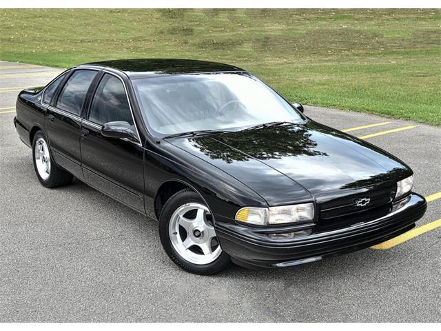 1996 Chevrolet Impala SS | 890700