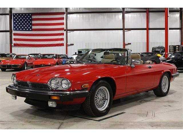 1989 Jaguar XJS | 897005