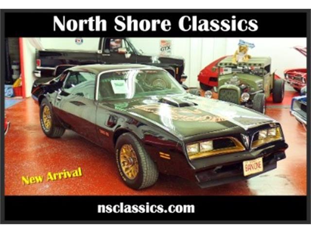 1977 Pontiac Firebird | 897007