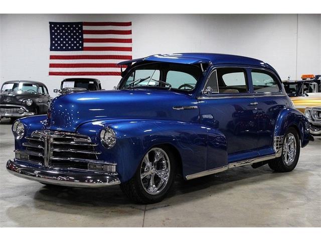 1948 Chevrolet Stylemaster | 897009