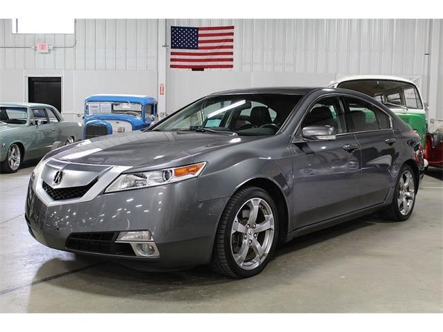 2010 Acura TL | 897010