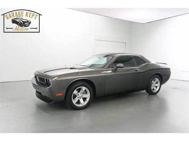 2010 Dodge Challenger | 897016