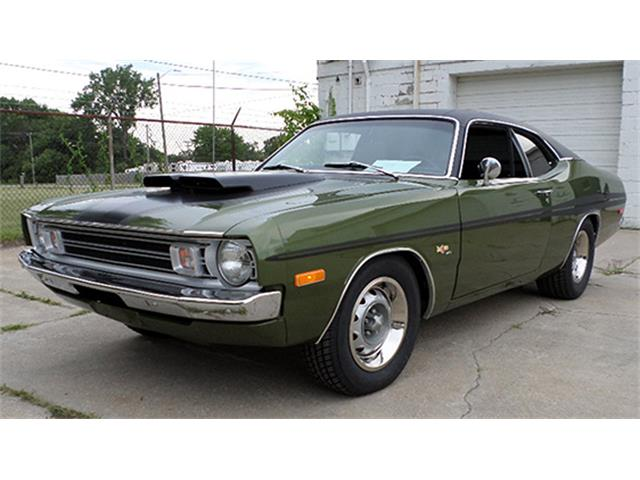 1972 Dodge Demon | 897022