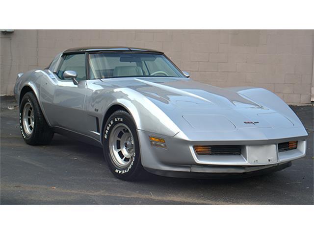 1980 Chevrolet Corvette | 897057