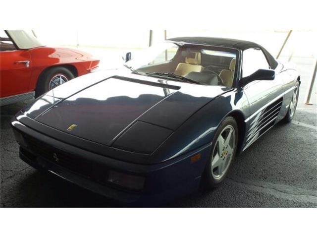 1994 Ferrari 348 Spider | 897062