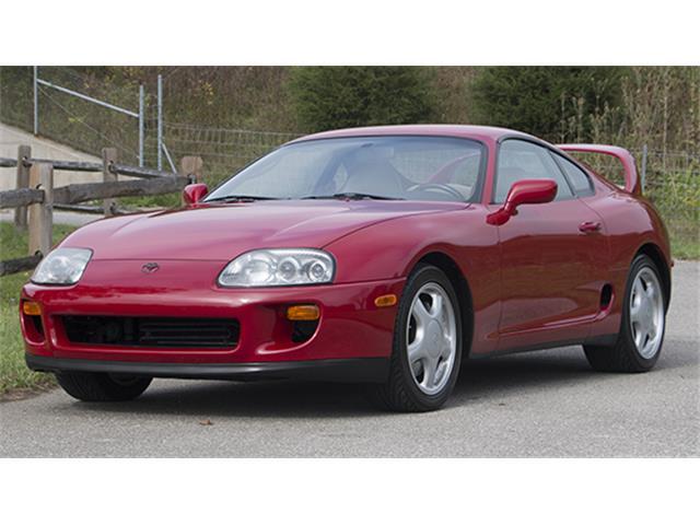 1994 Toyota Supra | 897065