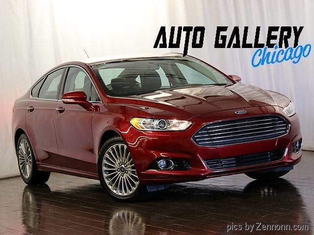2013 Ford Fusion | 897075