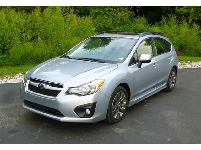 2013 Subaru Impreza | 897080