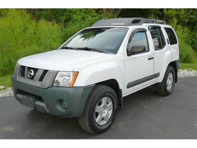 2005 Nissan Xterra | 897081