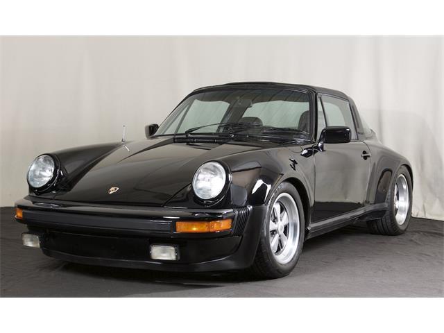 1980 Porsche 911SC | 897098