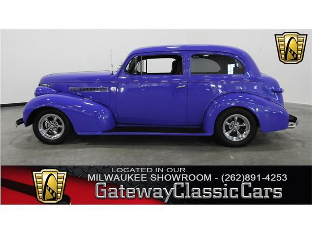 1939 Chevrolet Deluxe | 890071