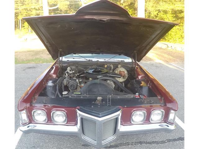 1969 Pontiac Grand Prix | 897103