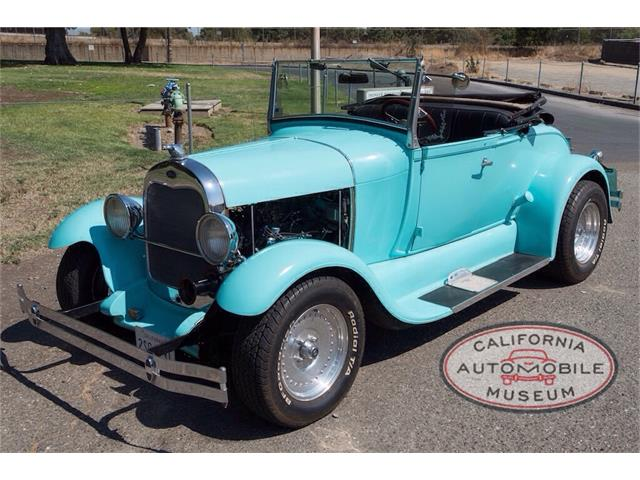 1929 Shay Roadster | 897105