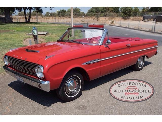 1963 Ford Falcon Futura | 897107