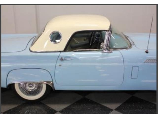 1957 Ford Thunderbird | 897113