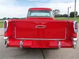 1956 Chevrolet 3100 Cameo Pickup for Sale - CC-897115