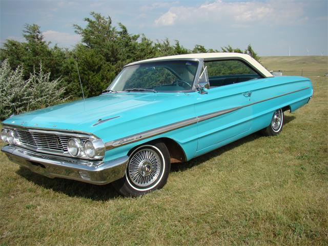 1964 Ford Galaxie 500 | 897117