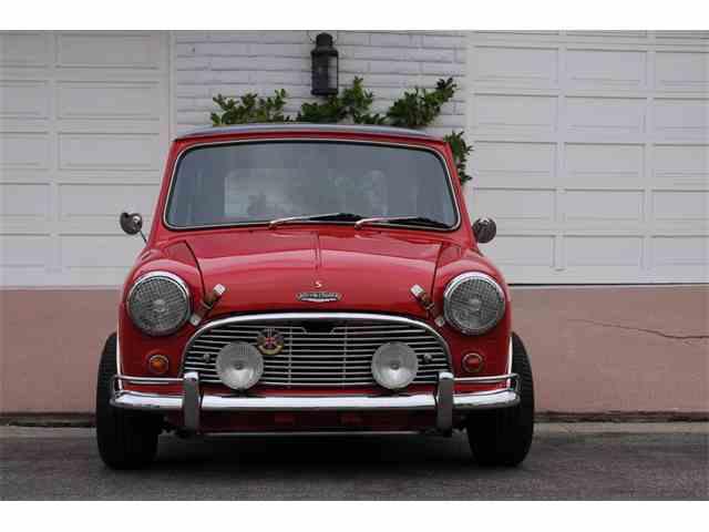 1963 Austin Mini Cooper | 897120