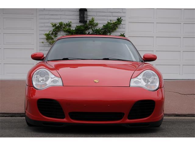 2003 Porsche 911 4S | 897123