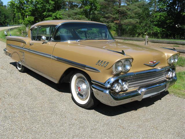 1958 Chevrolet Impala | 897129
