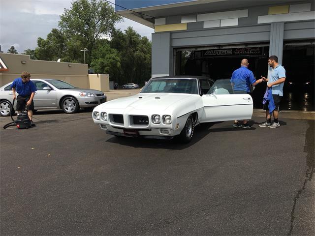 1970 Pontiac GTO | 897131