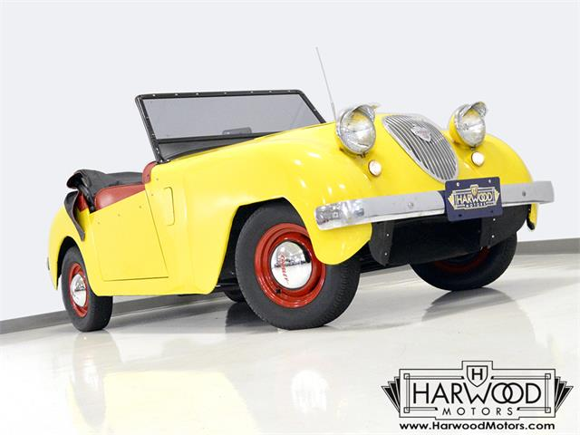 1952 Crosley Super Sports | 897132