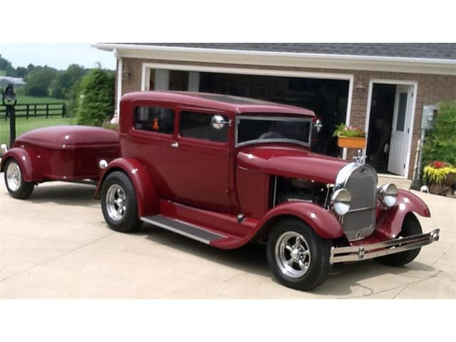 1929 Ford Model A | 897133